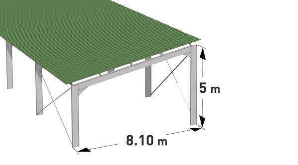 Bâtiment En Kit La Maison De L Eleveur Fr